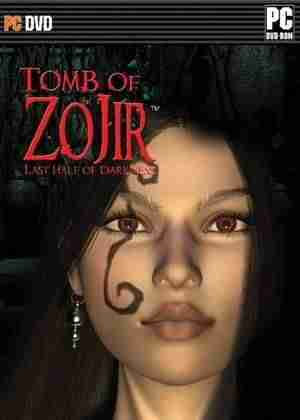 Descargar Last Half Of Darkness Tomb Of Zojir [English] por Torrent